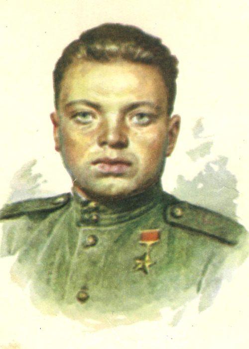 1 Трушников Петр Иванович