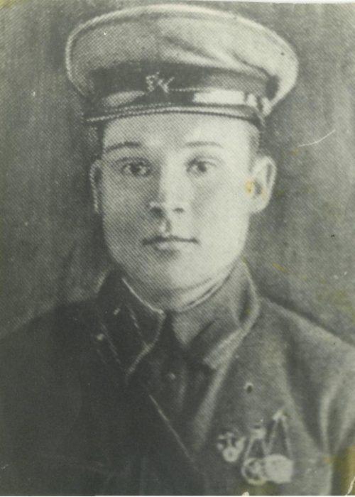 1. Водянников Андрей Васильевич